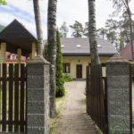 Дом в Юрмале, Латвия, 148 м2