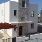 Вилла в Пафосе, Кипр, 233 м2