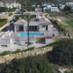 Вилла в Пафосе, Кипр, 220 м2