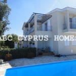 Вилла в Пафосе, Кипр, 172 м2