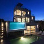 Дом в Финестрате, Испания, 124 м2