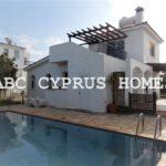 Вилла в Пафосе, Кипр, 135 м2