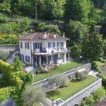 Вилла в Фаджето-Ларио, Италия, 360 м2