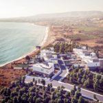Вилла в Пафосе, Кипр, 280 м2