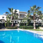 Коттедж в Пафосе, Кипр, 150 м2