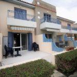 Дом в Пафосе, Кипр, 78 м2