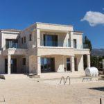 Вилла в Пафосе, Кипр, 438 м2