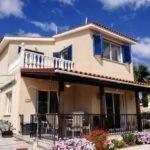 Дом в Пафосе, Кипр, 107 м2