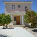 Вилла в Пафосе, Кипр, 150 м2