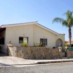 Бунгало в Пафосе, Кипр, 151 м2