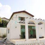 Вилла в Эсентепе, Кипр, 105 м2